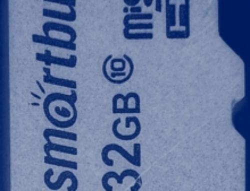MicroSD 32GB Відновлення інформації