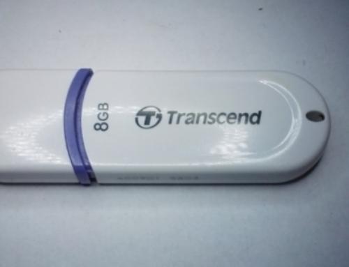 Відновлення інформації – USB Flash – Демонтаж пам'яті